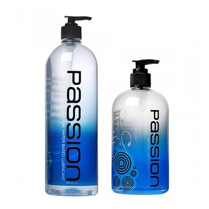 Passion Lubes, Natural Water-based personal Lubricant