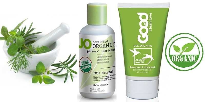 Best Organic Lube: The Best of Nature for the Best of Your Time