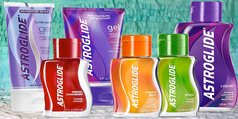 Astroglide Astroglide 2.5 Oz personal lubricant reviews