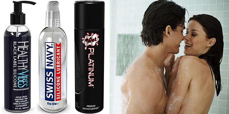 Best Lube for Shower
