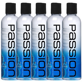 Passion water based lube