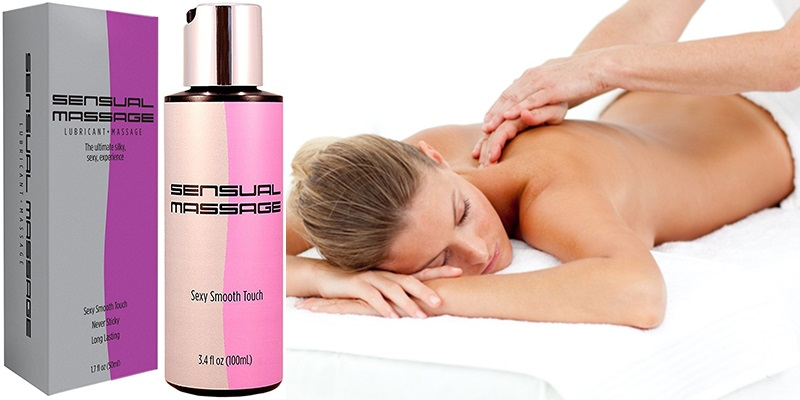 Ocean Sensuals Sensual Massage Personal Lubricant review